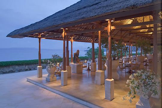 アマンキラ The Restaurant