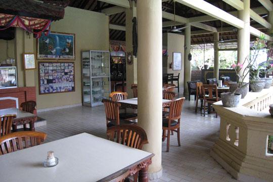 バクン・ビーチ・リゾート バクンレストラン(インドネシア料理、中華料理)