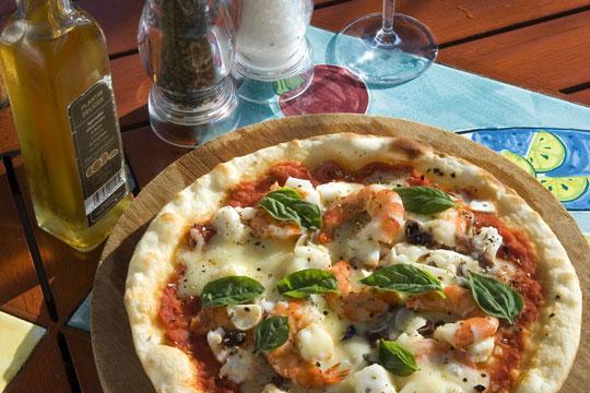 �k�T�h�D�A�@�r�[�`�@�z�e���@���@�X�p�@Sandro's Pizzeria(�C�^���A����)