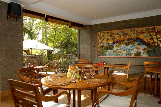 ヴィラリシ ホテル&レストラン VILARISI(インターナショナル料理)