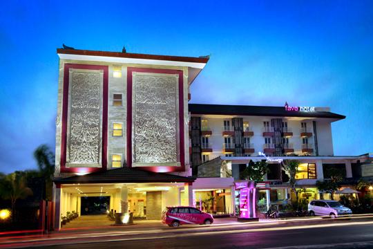 フェイブホテル・ウマラス