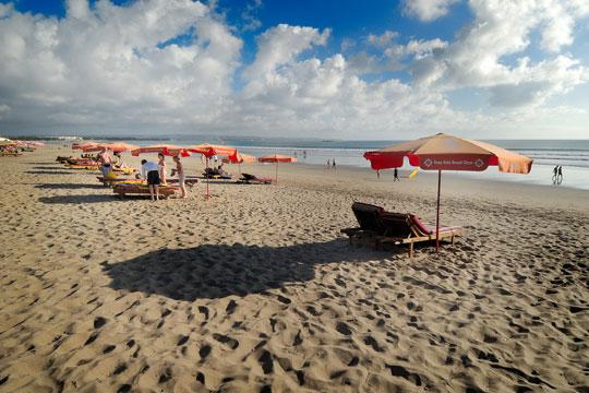 バリ・マンディラ・ビーチ・リゾート&スパ レギャンビーチ