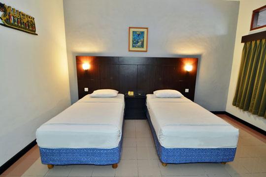 ロサニ ホテル スーペリアルーム