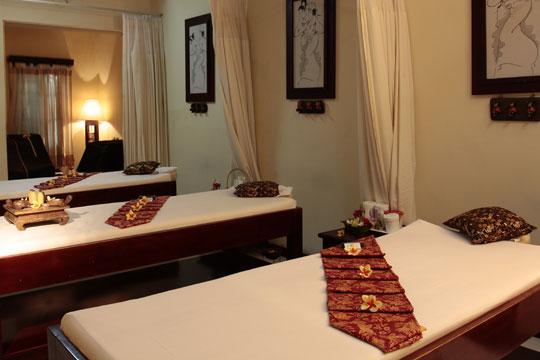 アディダルマ・ホテル DIRGA-SAUCA-SPA