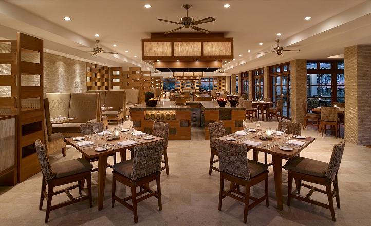グランド ハイアット バリ Grand Café(インターナショナル&ウェスタン)