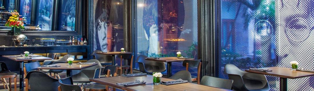 ハード ロック ホテル レストラン