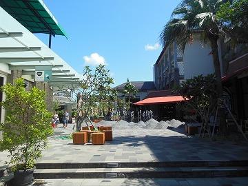 モーベンピック リゾート&スパ ジンバラン バリ サマスタ ショッピングモール