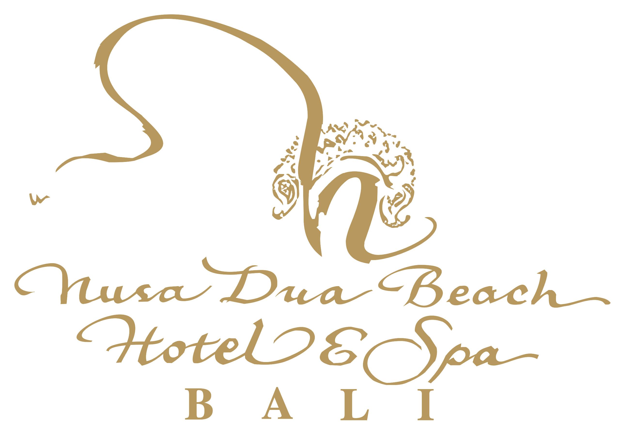 ヌサドゥア ビーチ ホテル & スパのロゴマーク
