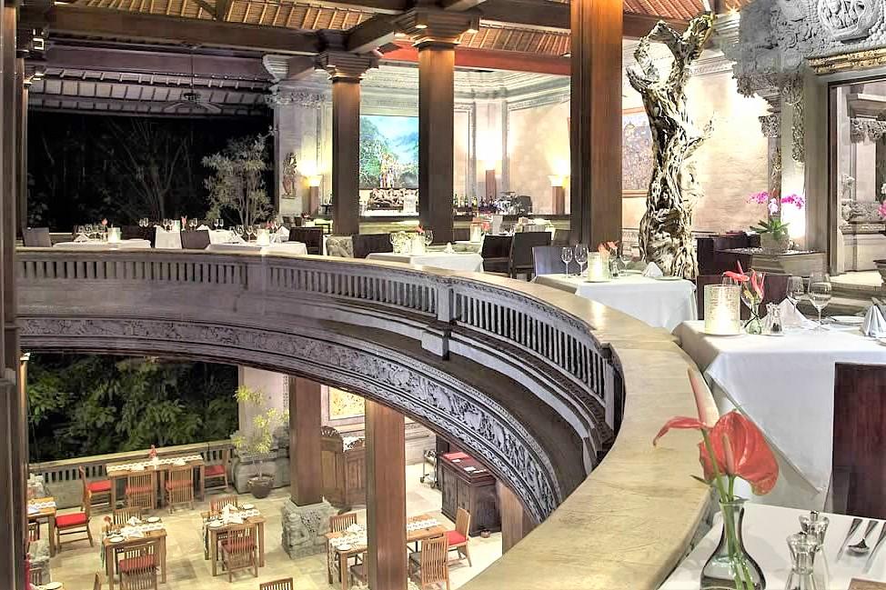ロイヤルピタマハ レストラン