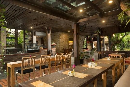 バロンリゾート&スパ レストラン