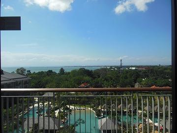 モーベンピック リゾート&スパ ジンバラン バリ ジュニアスイート