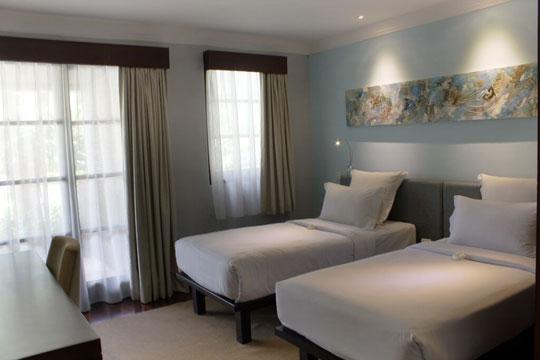 ノボテル ヌサドゥア 1ベッドルームスィート
