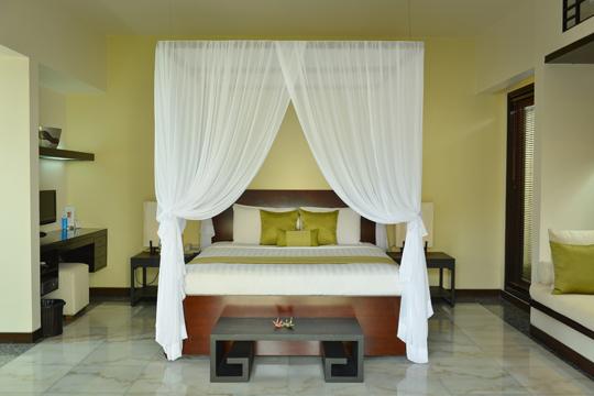 ヴィラ アイルバリ ブティック リゾート 1ベッドルームヴィラ